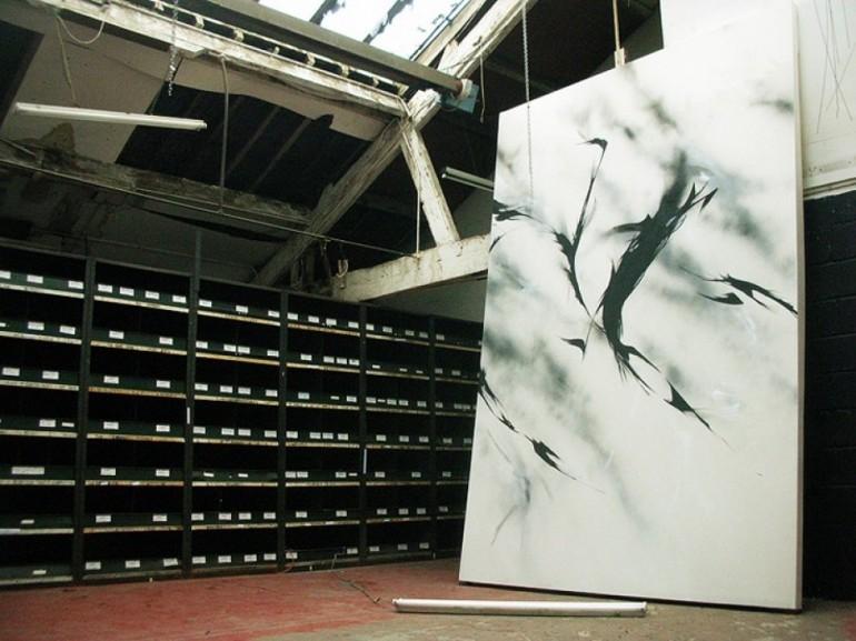 Exhibition: She One solo show in Bristol