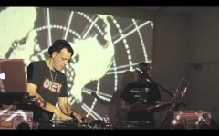 "Video: Shepard Fairey ""Sound & Vision"""