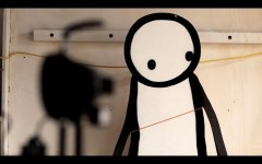 Video: Stik on the streets