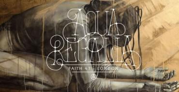 Faith 47 AQUA REGALIA