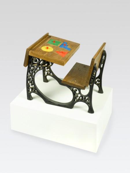 Ben Turnbull at Lazarides Gallery