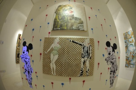Stella Dore group show – interviews: part 6