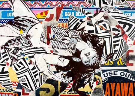 Faile's Lost In Glimmering Shadows: location