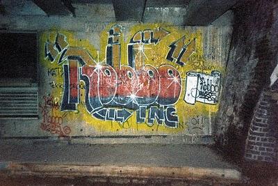 citru topnote jr Robbo original1 Banksy vs Robbo (WRD We Rock Hard)