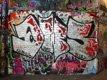 Graff London awards
