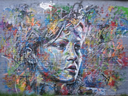 bkdw 450x337 David Walker in New York