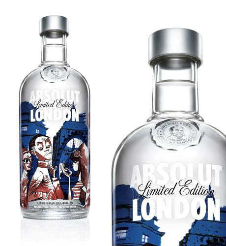 absolut london Absolut London Instagram competition