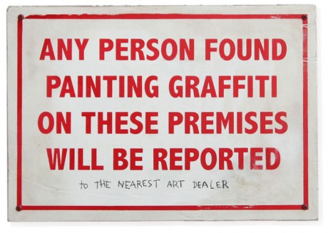 Updates: Banksy Outdoors
