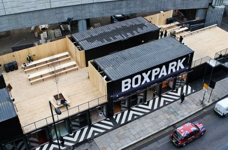 Graffiti Life - Boxart at BoxPark