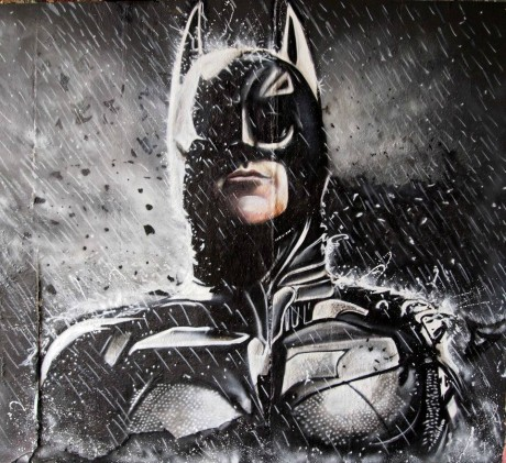 bat gnash 460x421 The Dark Knight Rises