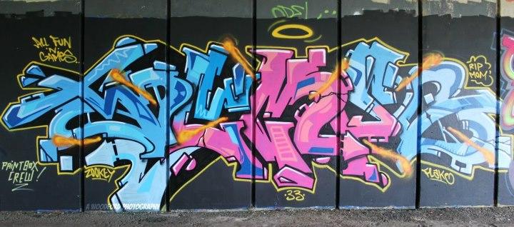 Artist: Tempo33
