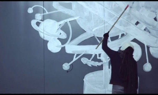 Video: Unit44 x Canal Mills Present Phlegm
