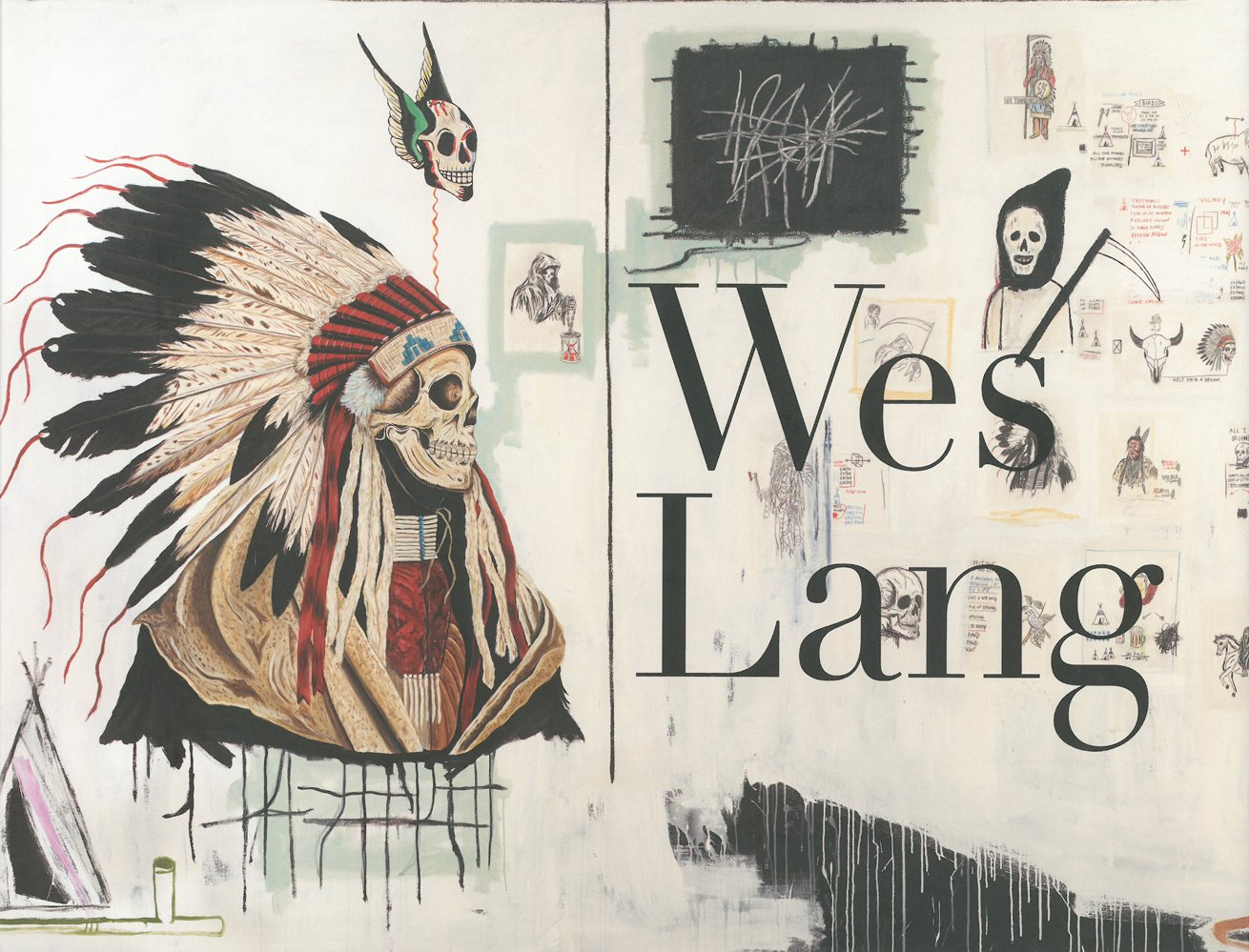 Wes Lang Book Review