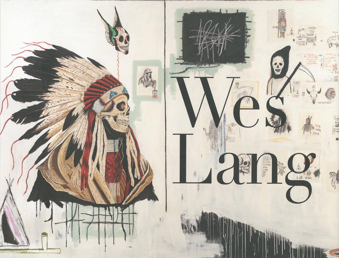 81zHEp4NY L Wes Lang Book Review