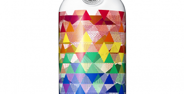 Absolut Mix Bottle