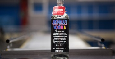 Absolut - Spirit of Warhol