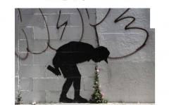 Banksy Los Angeles