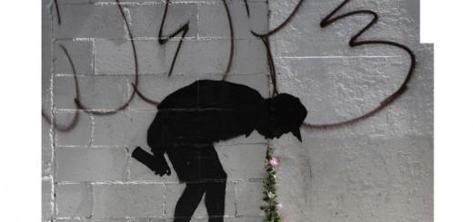 Banksy Los Angeles