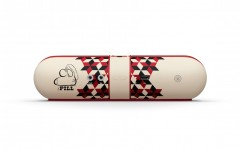 Barry McGee Beats Pill