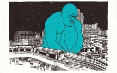 Broken Fingaz x John Dolan - Asleep