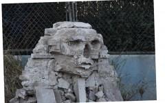 Banksy Sphinx Queens