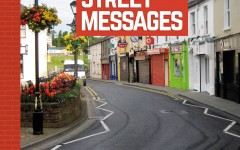 Street Messages Cover