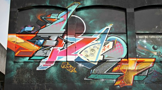 aroe 526x294 100 UK Graffiti Artists #1