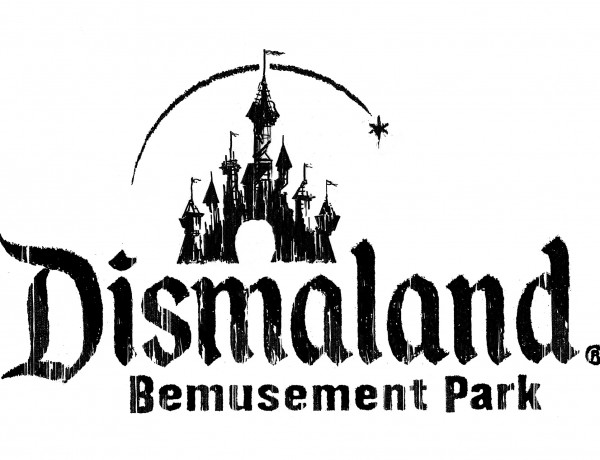 Banksy's Dismaland Trailer