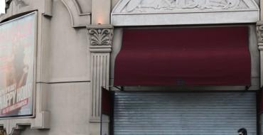 Banksy Hells Kitchen Hustler Club New York
