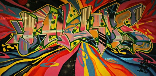 goldie 526x257 100 UK Graffiti Artists #1