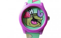 LEAD Watches Mr Penfold