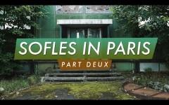 Selina Miles presents SOFLES in Paris, Part Deux