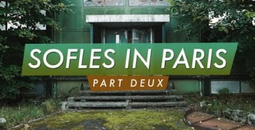Selina Miles presents SOFLES in Paris, Part Deux
