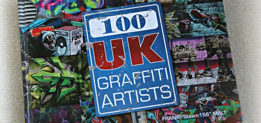 uk graff book