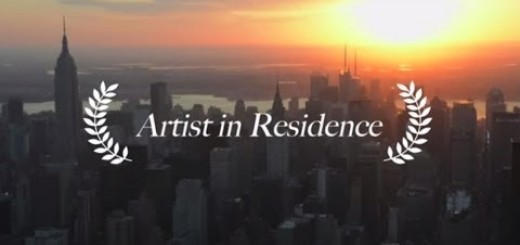 "Video: Banksy ""Artist in Residence"" in reply to Webby Awards"
