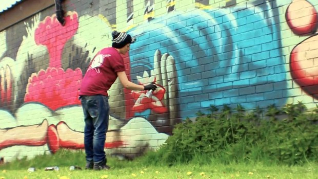 Video: CBLOXX/MORBID – Return To Roots 2013