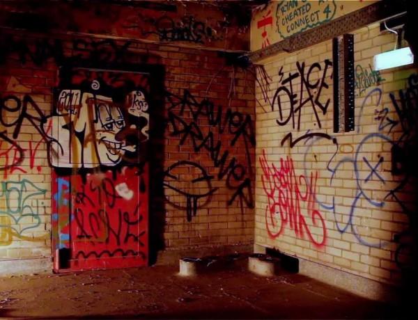 Video: D*Face – New World Disorder