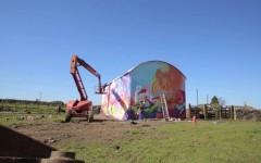 Video: Spring Fling Rural Mural #SFRM Film