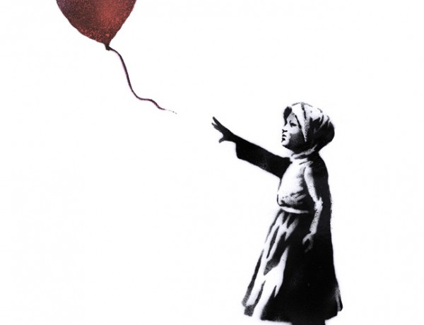Banksy With Syria