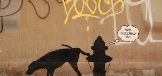 Banksy New York Midtown