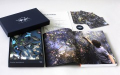 The Art of Xenz - The Collectors Edition Box Set